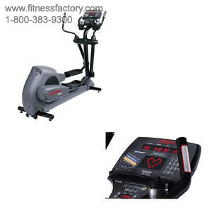 Life Fitness 9500