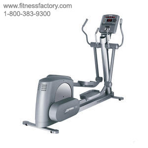 Life Fitness 95Xe