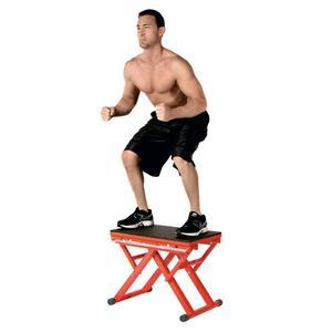 Stamina Adjustable Plyo Box