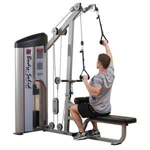 Series 2 Lat Pulldown