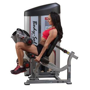 Series 2 Seated Leg Curl