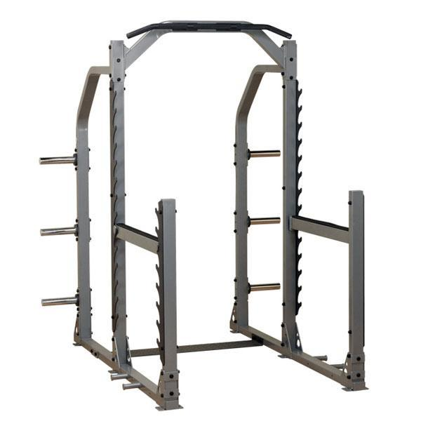 body solid proclub multi power rack. Black Bedroom Furniture Sets. Home Design Ideas