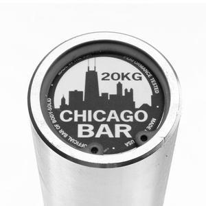 Olympic 7' Chicago Bar