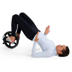 Power Wheel Exercise