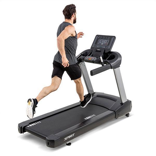 Spirit CT800 Treadmill - SPTCT800