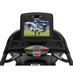 Spirit CT850 Treadmill ENT
