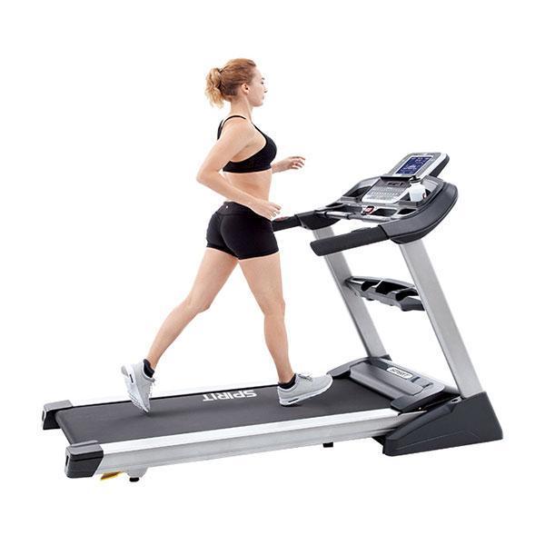 Spirit XT485 Treadmill - SPTXT485
