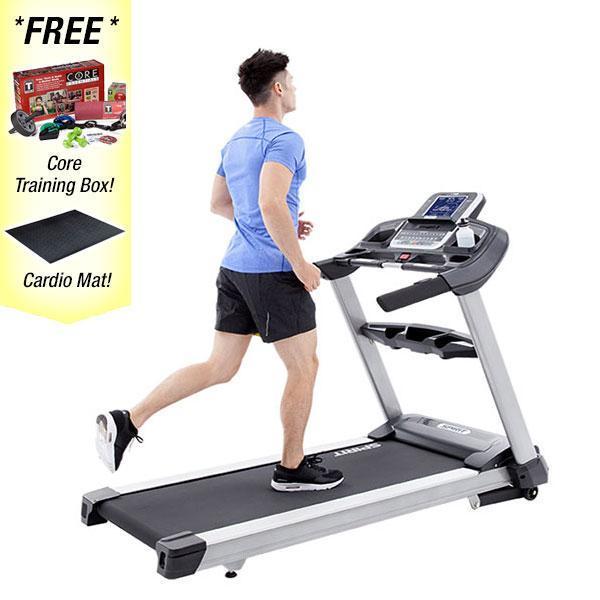 Spirit XT685 Treadmill - SPTXT685