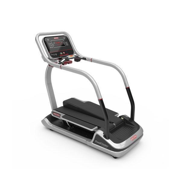 """Star Trac 4500 Treadmill Review: Star Trac 8-TC TreadClimber® 110v, 10"""" Console"""