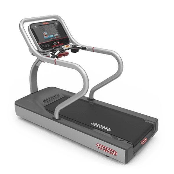 "Star Trac Polar Treadmill: Star Trac 8-TRx Treadmill 110v, 15"" Console STB"