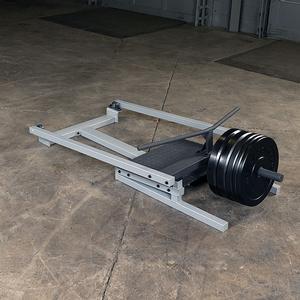 STBR500 Row Machine