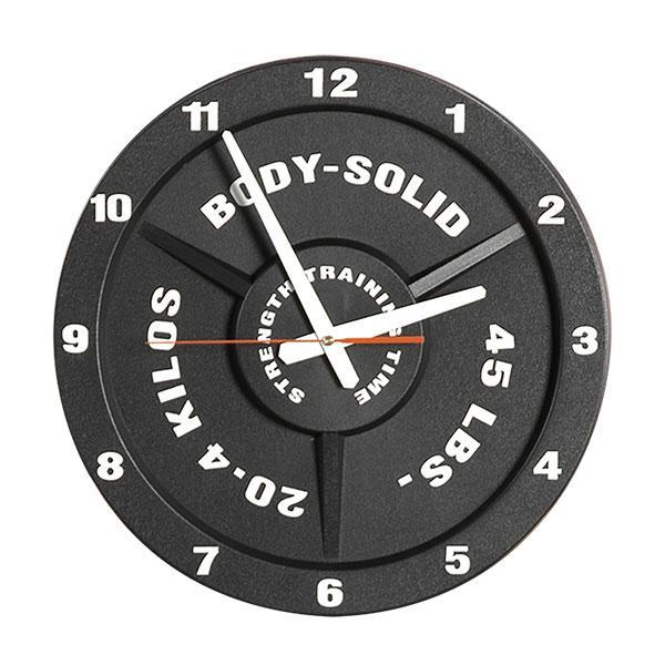 I need this in my garage gym stat muscle driver clock gone bad