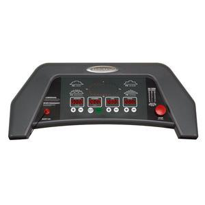 T3 Treadmill Console