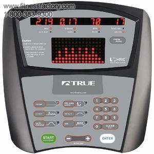 PS100 Elliptical Console