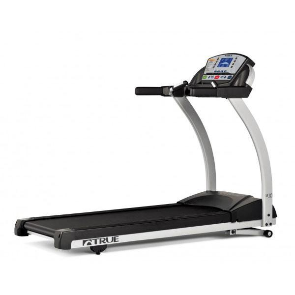 True Z5 Elliptical Power Cord: True M30 Treadmill