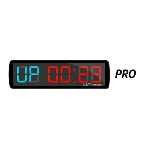 Usa timer pro full size programmable wall