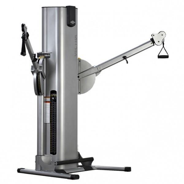 Vectra Vx Ft 1 Stack 210lb Functional Trainer