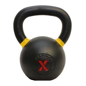 X Training Kettlebell