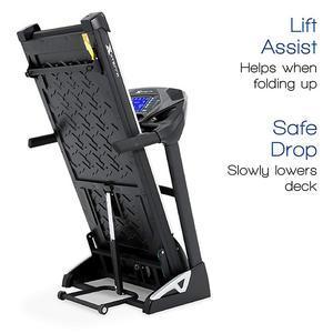 TR700 Treadmill
