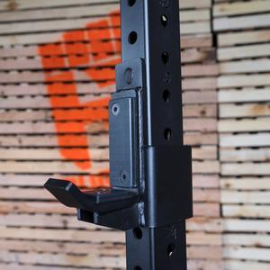 Rugged Power Rack