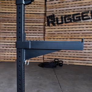 Rugged Half Rack Y120